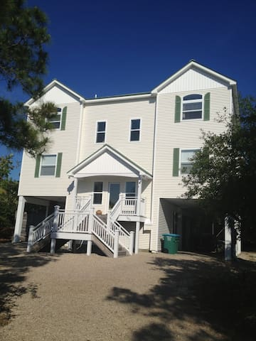 Camellia Cottage - Saint George Island - House