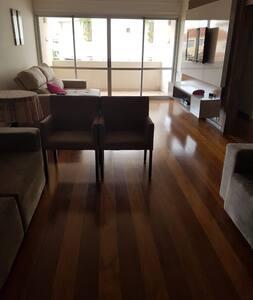 Apartamento no centro de Rio Preto