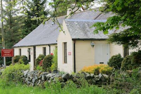 Smithy Cottage, Mochrum Park - Newton Stewart