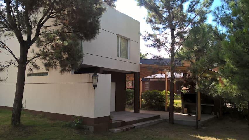 Casa Bº Residencial Las Dunas M hermoso 10 pers.