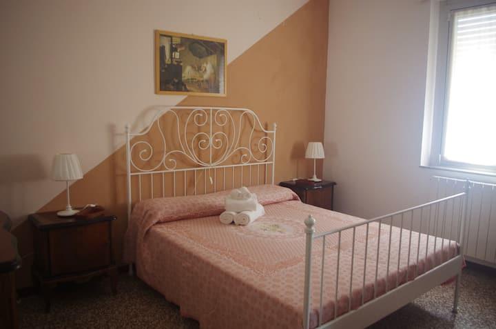 Appartamento zona Ospedale San Raffaele