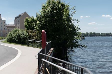 Wohnen am Wasser - in Potsdam und nah an Berlin - Potsdam