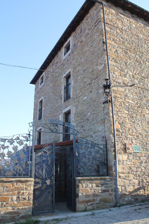 Apartamento en Almarza (Soria)