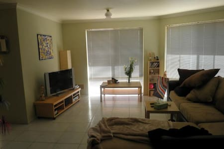 Comfortabe room in Beautiful Mandurah - Greenfields - Dům