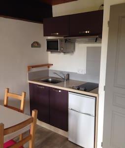 Studio proche de l'hyper centre - Orléans - Apartment