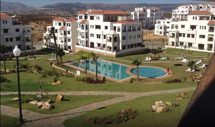 Lilacs Garden Condominium with EXCELLENT VIEWS