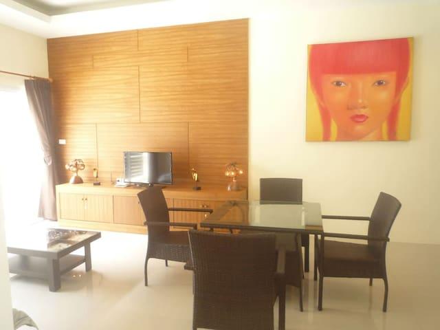 Cosy & clean apartment in Maret - Ko Samui - Apartamento