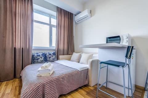 """Smart House"" apartment - 1343"