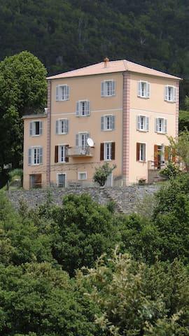 Maison unique au coeur de la Corse - Sant'Andréa-di-Bozio - Ev