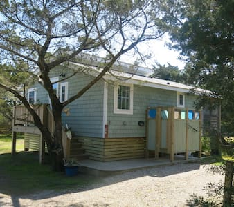 24, Mark's Path, Ocracoke Island, NC