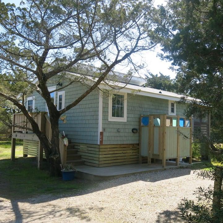 24, Mark's Path, Ocracoke Island, NC