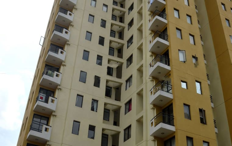 Bajra Shangrilla Residency