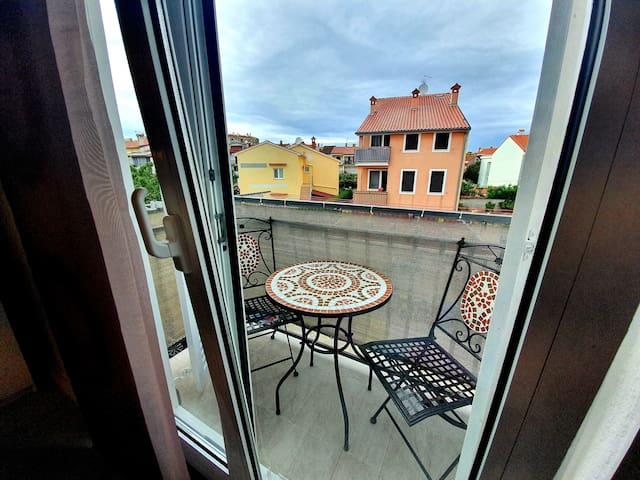 ♡♡ Modern Romantic App in Rovinj ♡♡