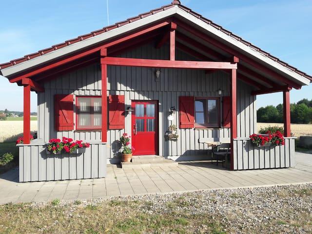Ferienhaus im Mühlental