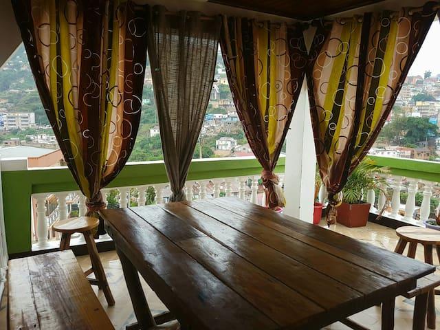 Villa Chameleon - Antananarivo - Appartement