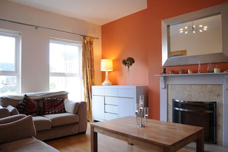Modern cosy house 1.3km from Town. - Dingle