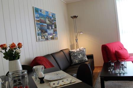 Svalbard Apartment - i hjertet av Longyearbyen - Longyearbyen