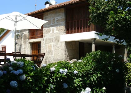 Country house in Cete, Porto - Cete - Rumah