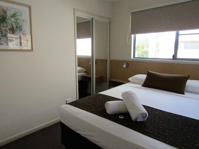 Club CSV 1 Bedroom Seaview Apartment