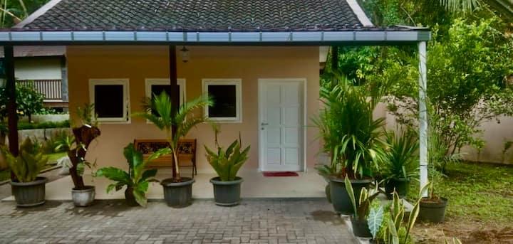 Kelivana - The Garage House (eks The Garden)