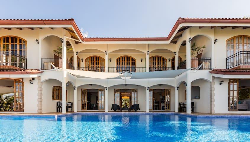 Boutique Luxury Hotel Suite #1