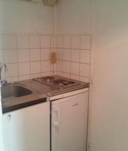 mon logement - Épinay-sur-Seine