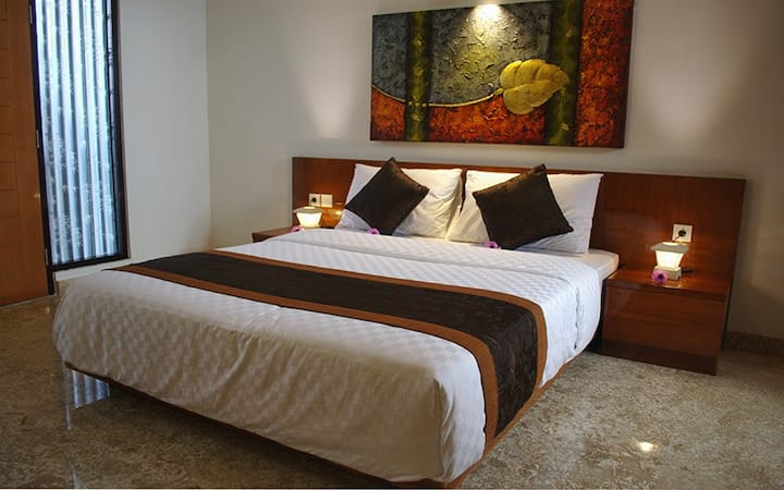 Nusa Apartment comfort place in Bali