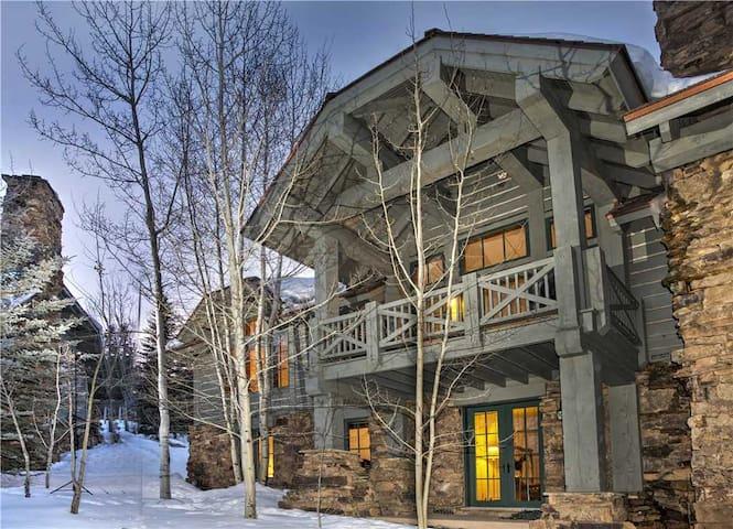 Buckhorn Lodge #6