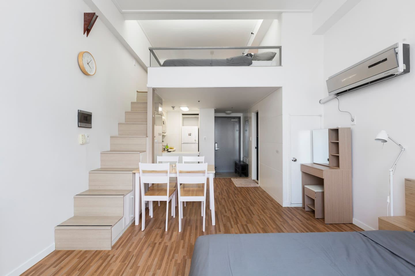 202 House Seoulstation Duplex Apt 202 House Seoul Station 9 Apartments For Rent In