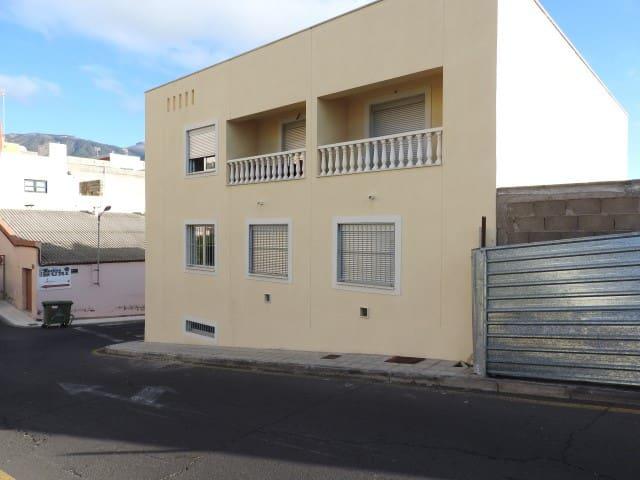 Confortable Apartamento a buen precio - Granadilla - Leilighet