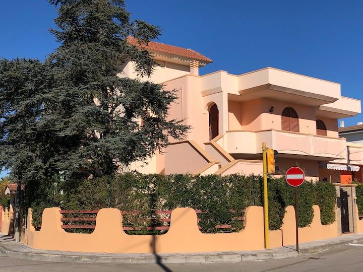 Casa Dora, situata nel cuore del Salento