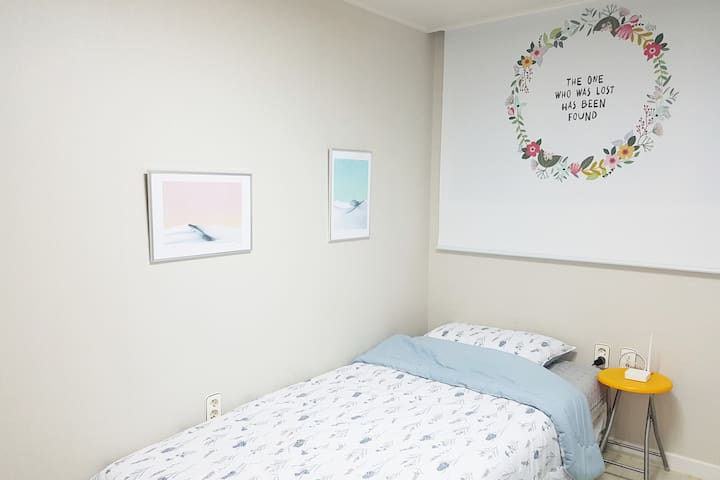 [S3]Clean and Convenient Apartment at SNU Station