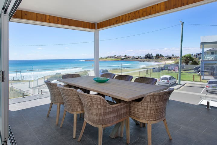 FENG ON WARILLA BEACH - Warilla - Apartment