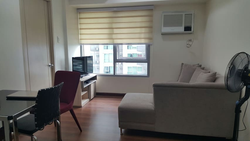 Cozy 1BR + WIFI + Parking