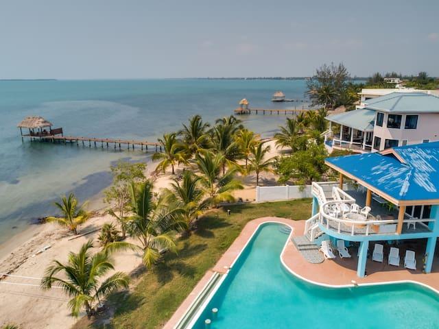 pardise plantation villa where dreams come true
