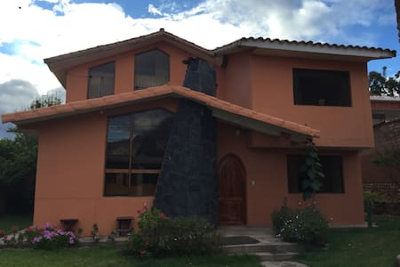Espíritu Wasi Unique Bed and Breakfast - Urubamba