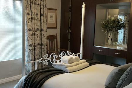 RUACH Selfcatering Apartment