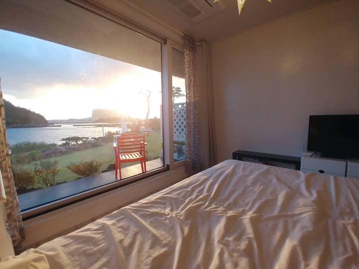 Jeju Guesthouse Raum Room B