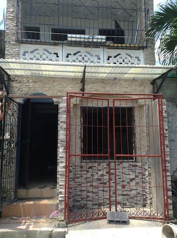 House in Santa Maria Bulacan