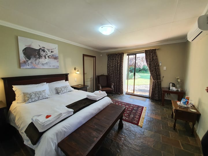 Shortlands Farm Stay - Room 2