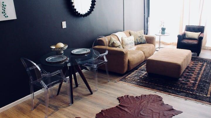 Luxury Modern Loft - Windhoek City Centre