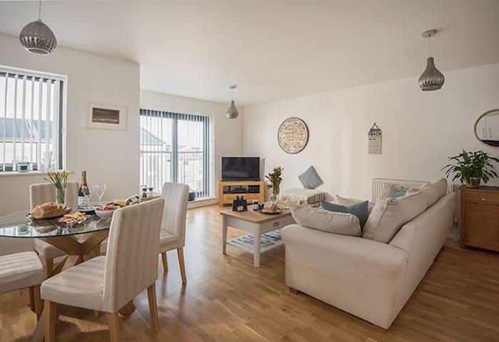 Newquay apartment