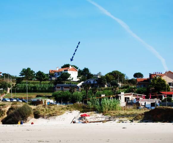 jose antonio - Pontevedra - Apartment