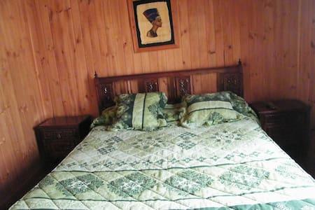 Habitación doble en Pichilemu - Pichilemu