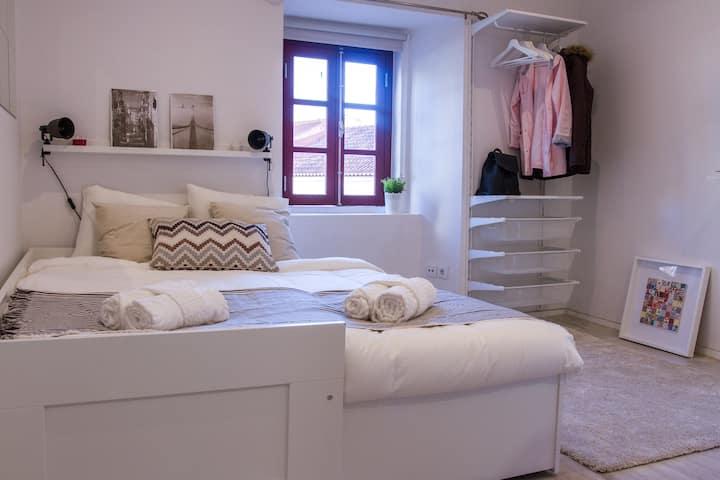 Casa com Graça - Fully equiped Studio