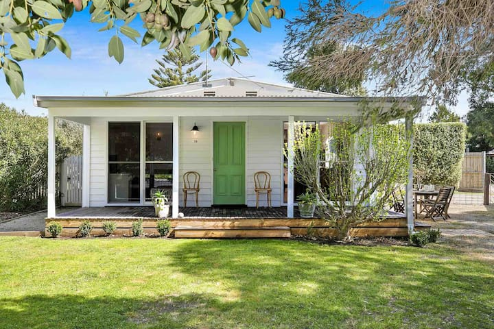 Coogee Cottage