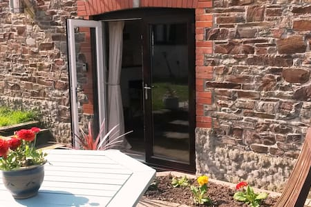 3 The Barn,  Nr Bude, Cornwall. Sleeps 6. - 뷰드(Bude)