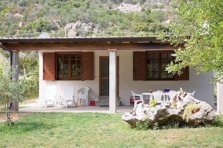 Bellissima villa a 300 m dal mare - Perdepera - Villa