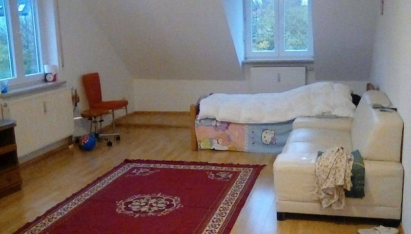 2.5 rooms apaerment in Munich