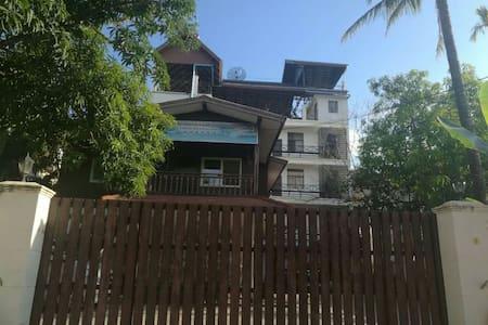 Your home in Laos 1 - Vientián